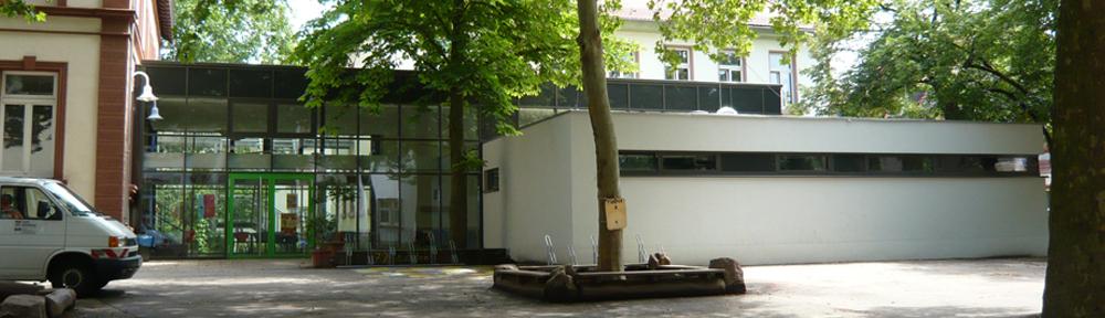 neubau wohnhaus weinheim l tzelsachsen hallmann. Black Bedroom Furniture Sets. Home Design Ideas